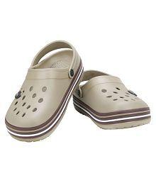 5a6cbace11cc Best Selling Neoz Sports Fashion. Neoz Khaki Croslite Floater Sandals
