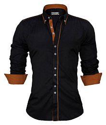 Ud Fabric 100 Percent Cotton Shirt