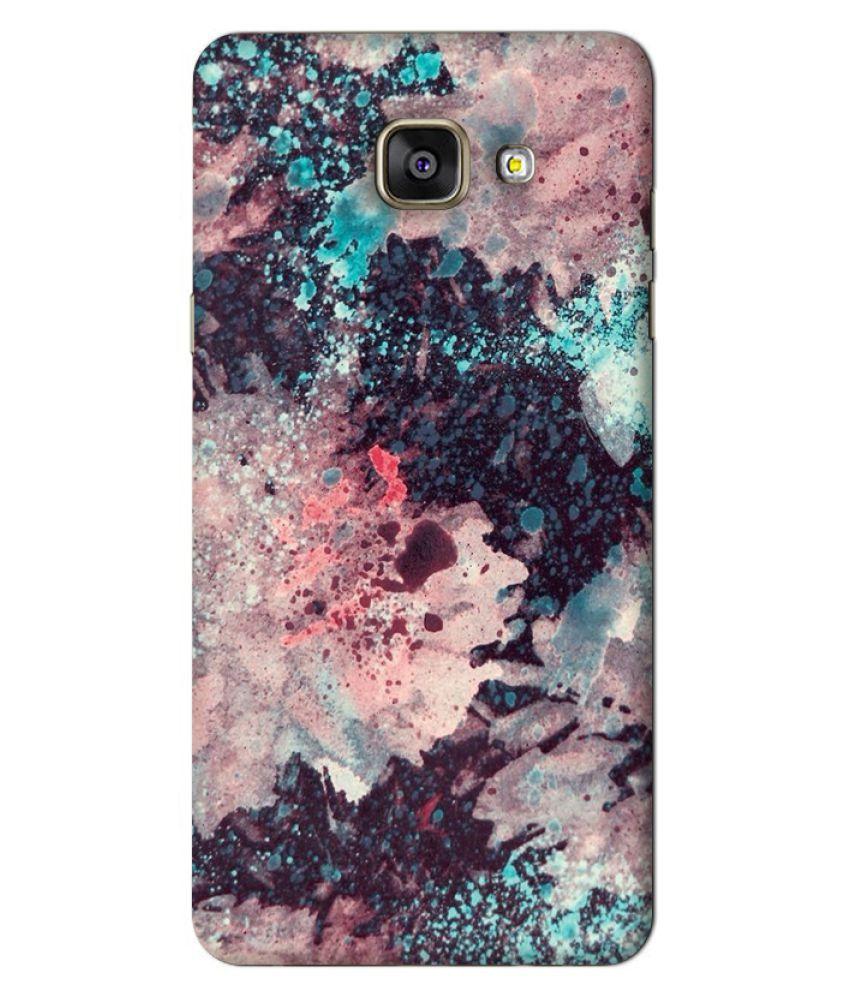 Samsung Galaxy A5 2016 Printed Cover By GV GODESHWARAM