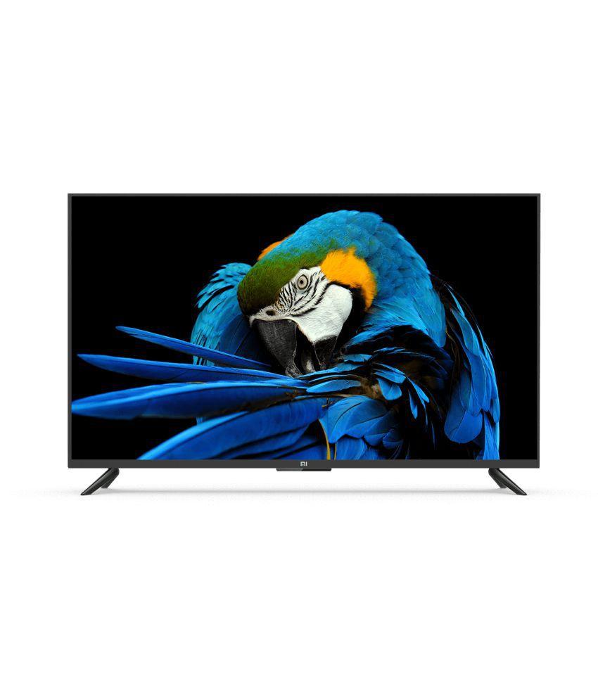 MI L49M5 ( 49 ) Smart Full HD LED Television (123 CM)
