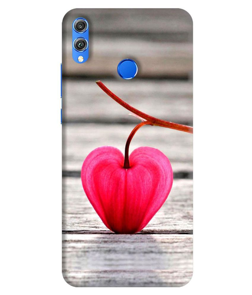 Honor 8X Printed Cover By FAB TODAY