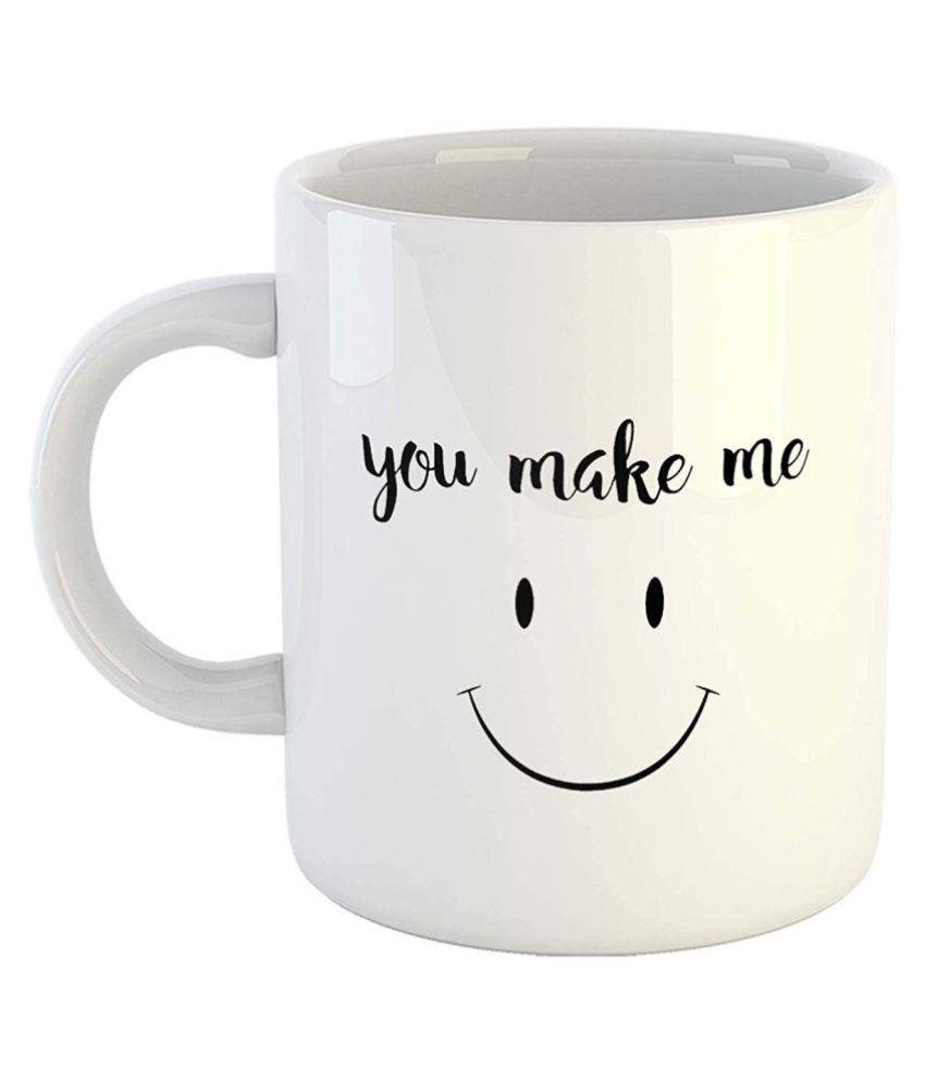IMPRINT Gift Your Beloved es You Make Me Smile Love