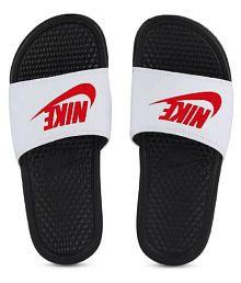 14cd7c395f9cc Nike Slippers   Flip Flops for Men - Buy Online   Best Price in ...