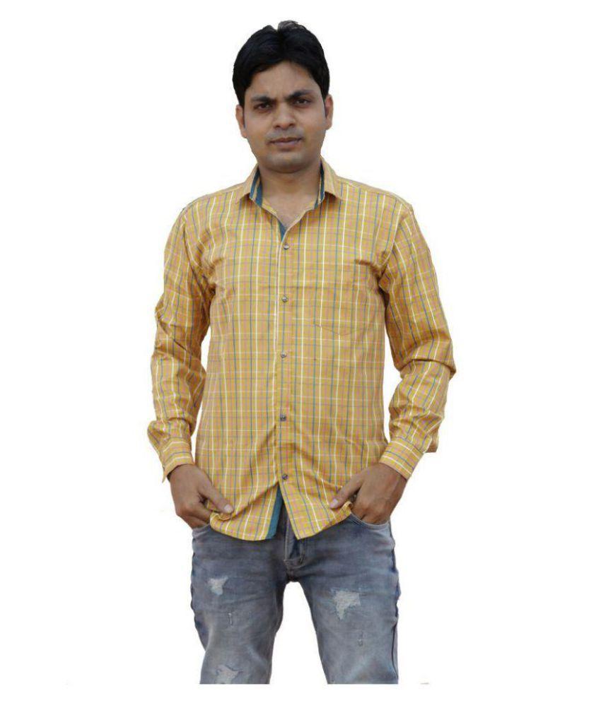 Forever99 Cotton Blend Shirt