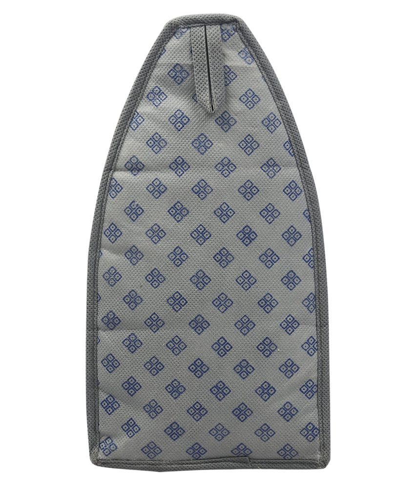 Terrific Upasna Printed Iron Bean Bag With Zip Closer Grey Machost Co Dining Chair Design Ideas Machostcouk