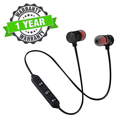 6398630c00b MicroBirdss Bluetooth Magnet In Ear Wireless Earphones/Headphone With Mic  (Multicolor) Handsfree - Buy MicroBirdss Bluetooth Magnet In Ear Wireless  ...