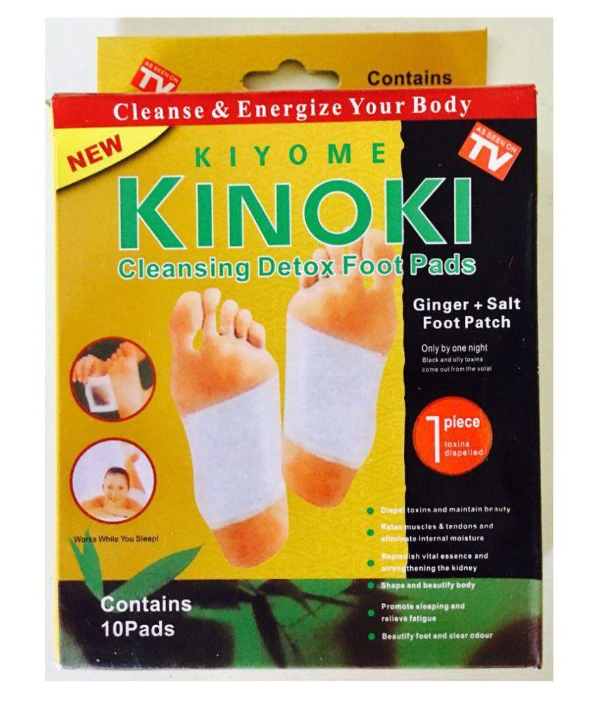 DETOX PAD Kinoki Detox Pad Regular