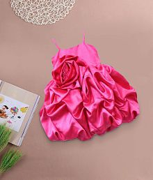 a25368db84f Quick View. Pink Wings Baby Girls Party Wear ...