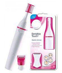 Bestonova Sweet trimmer Multigrooming Kit ( white )