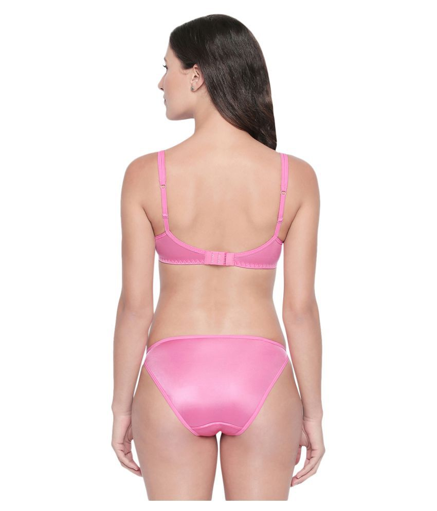 Buy Bodycare Nylon Bra and Panty Set Online at Best Prices in India ... c50910860