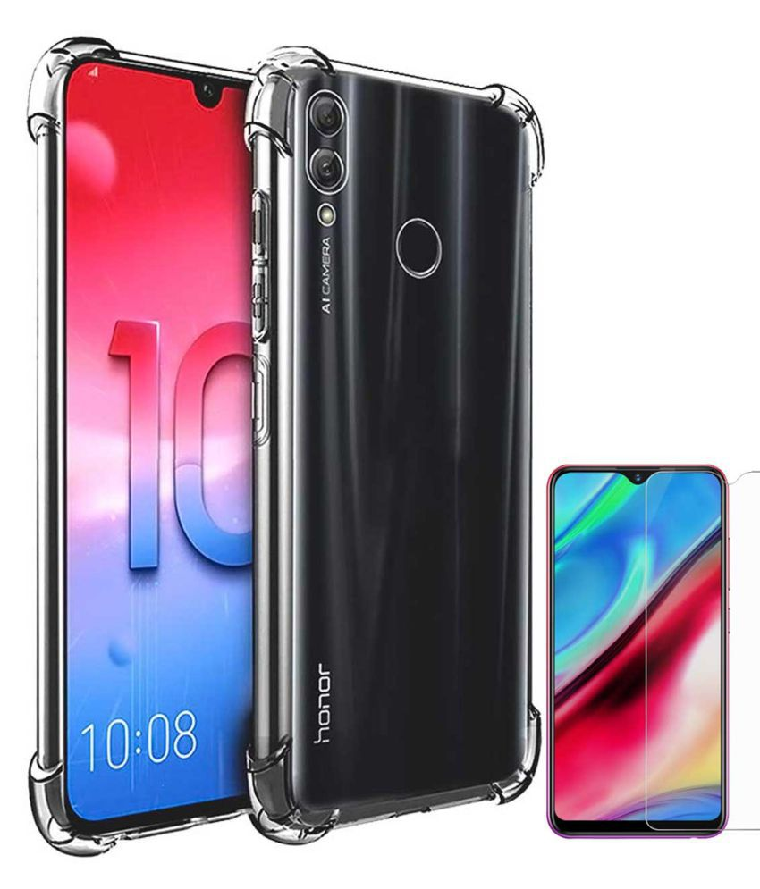 100% authentic 1be4b 3b3d3 Honor 10 Lite Cover Combo by TBZ