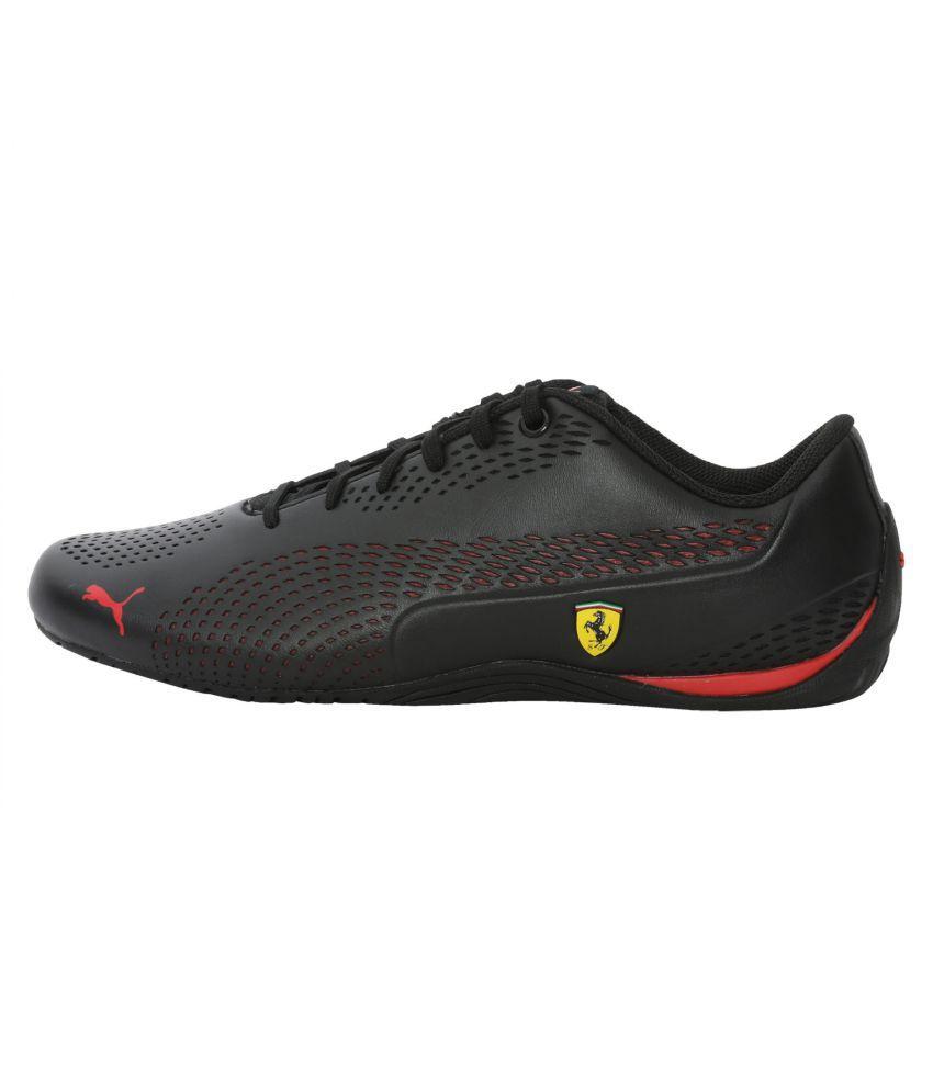 Sneakers Sneakers Shoes Puma Casual Sneakers Casual Shoes Puma Puma Black Black SzMVqUp