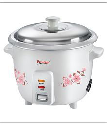 Prestige Delight Electric Rice Cooker - PRWO 0.5 0.5 Ltr Rice Cookers