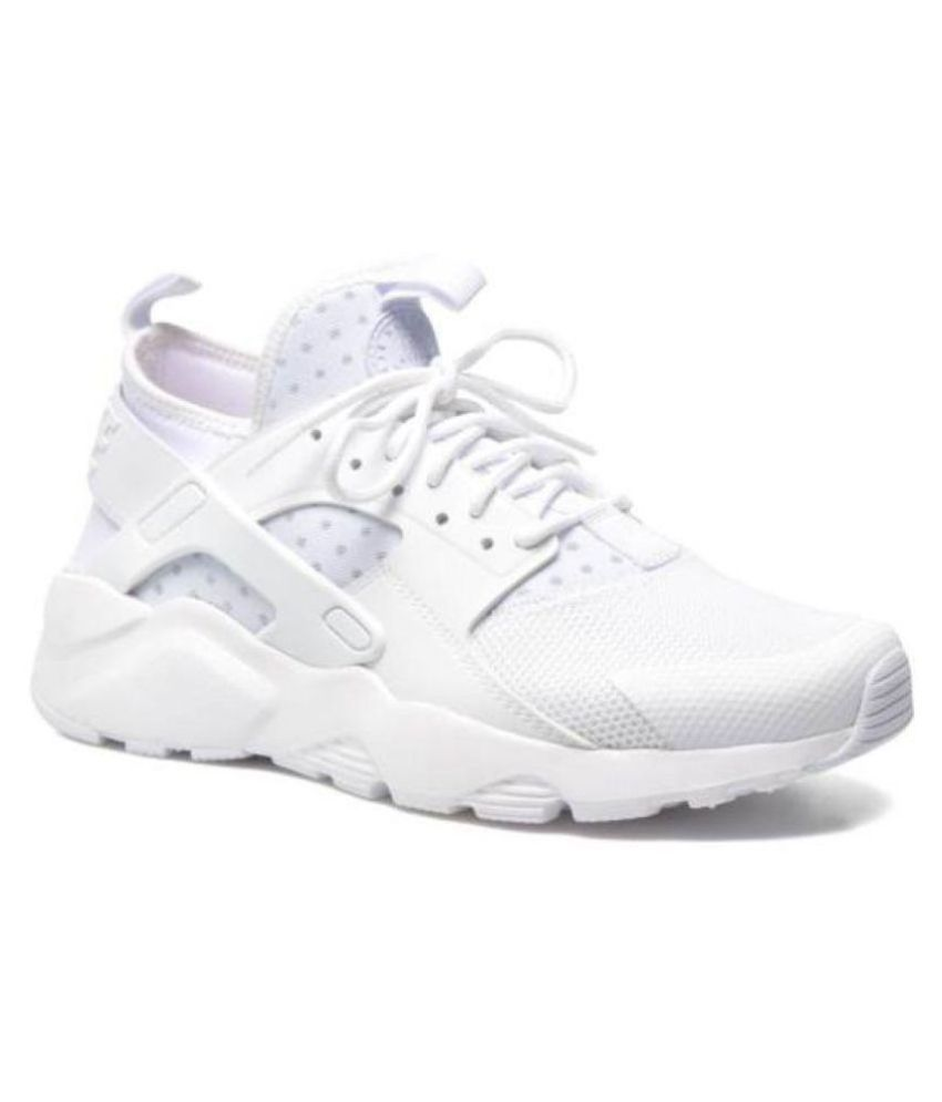 574a94388b4f1 Nike White Running Shoes - Buy Nike White Running Shoes Online at Best  Prices in India on Snapdeal