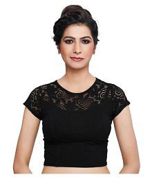 0b9ae8bad4 Blouses: Buy Designer Blouses Online at Best Prices UpTo 50% OFF ...