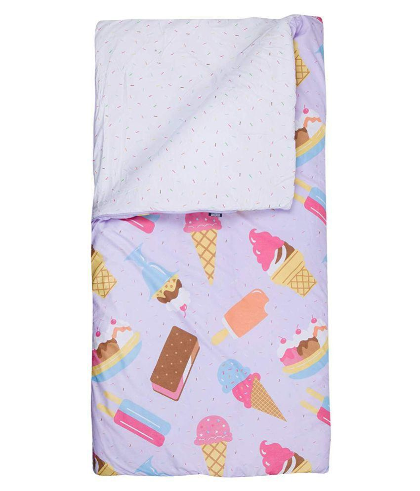 Wildkin Fibre lining Sleeping Bags ( 76 cm × 5 cm)