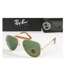 swag green aviator Green Aviator Sunglasses ( ht 3025 )