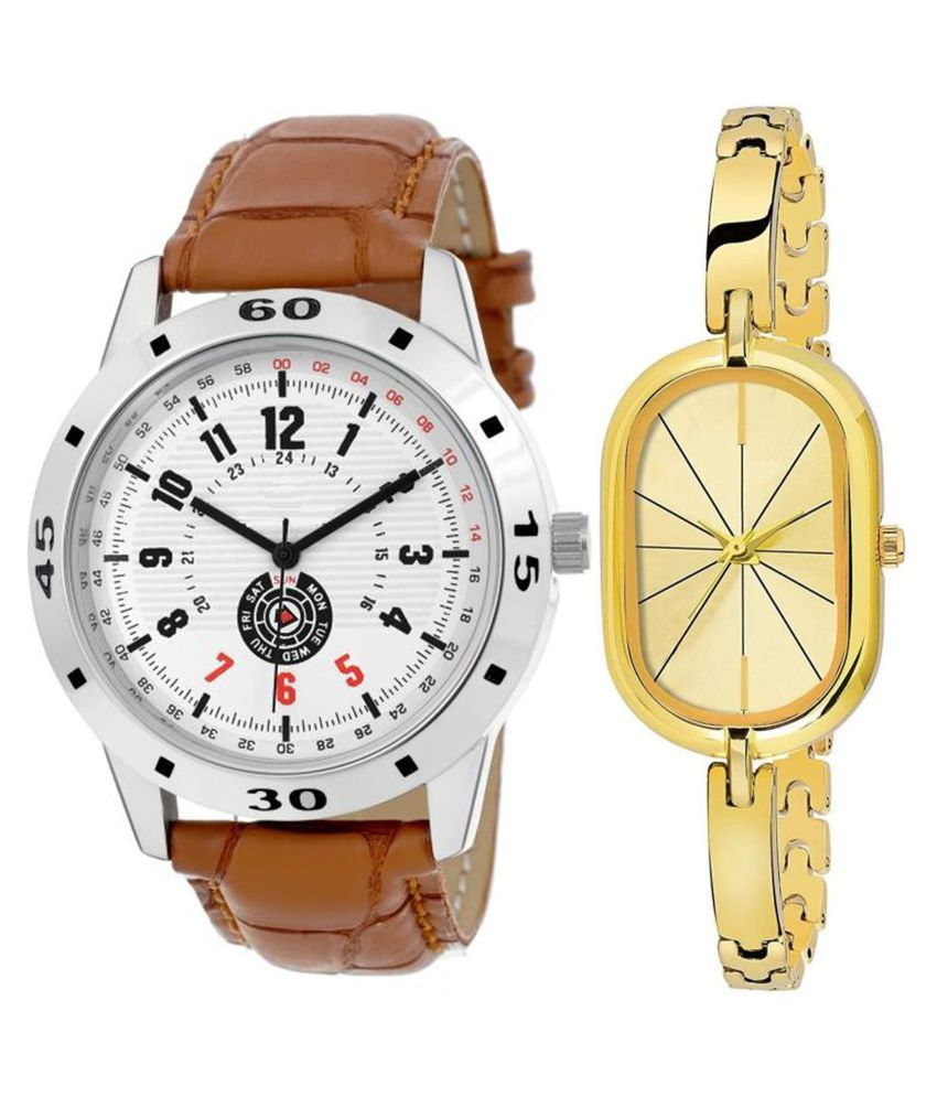 VILON couple latest watch new style