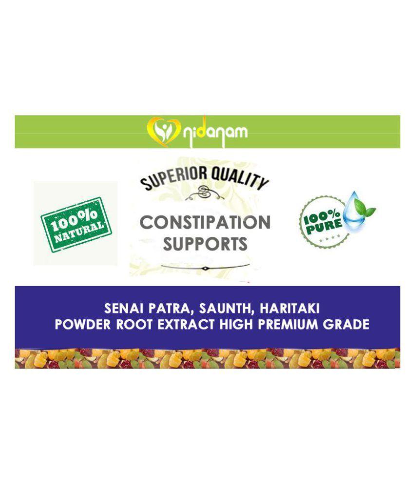 HERBAL Constipation Relief Ayurvedic Shakti Powder 300 gm