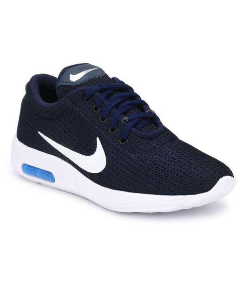 Katty Blue Casual Shoes