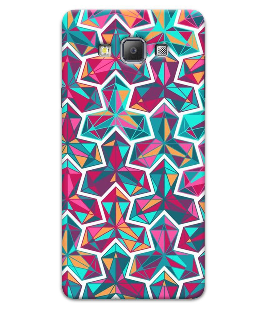 Samsung Galaxy A5 Printed Cover By Fundook 3d Printed Cover