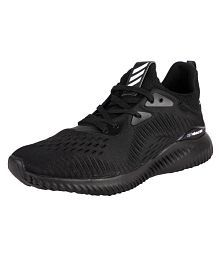 best loved 5e1ec b9ad6 Quick View. Adidas Black Running Shoes