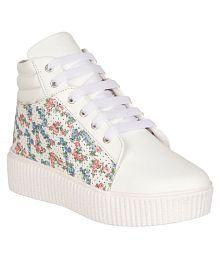a04030ebc49 Quick View. Columbus White Casual Shoes