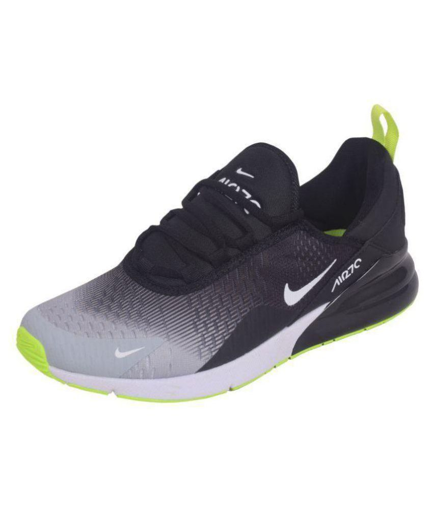 d6873ad7efa Nike air 27c Running Shoes Multi Color