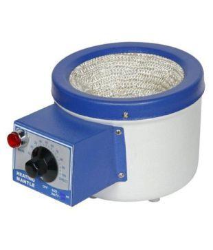 heating mantle 500 ml
