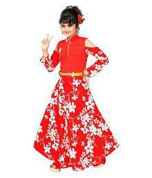 Girls Clothing Upto 80% OFF  Buy Girls Clothing Ages 2-8 Yrs. Online ... ec90217143c7