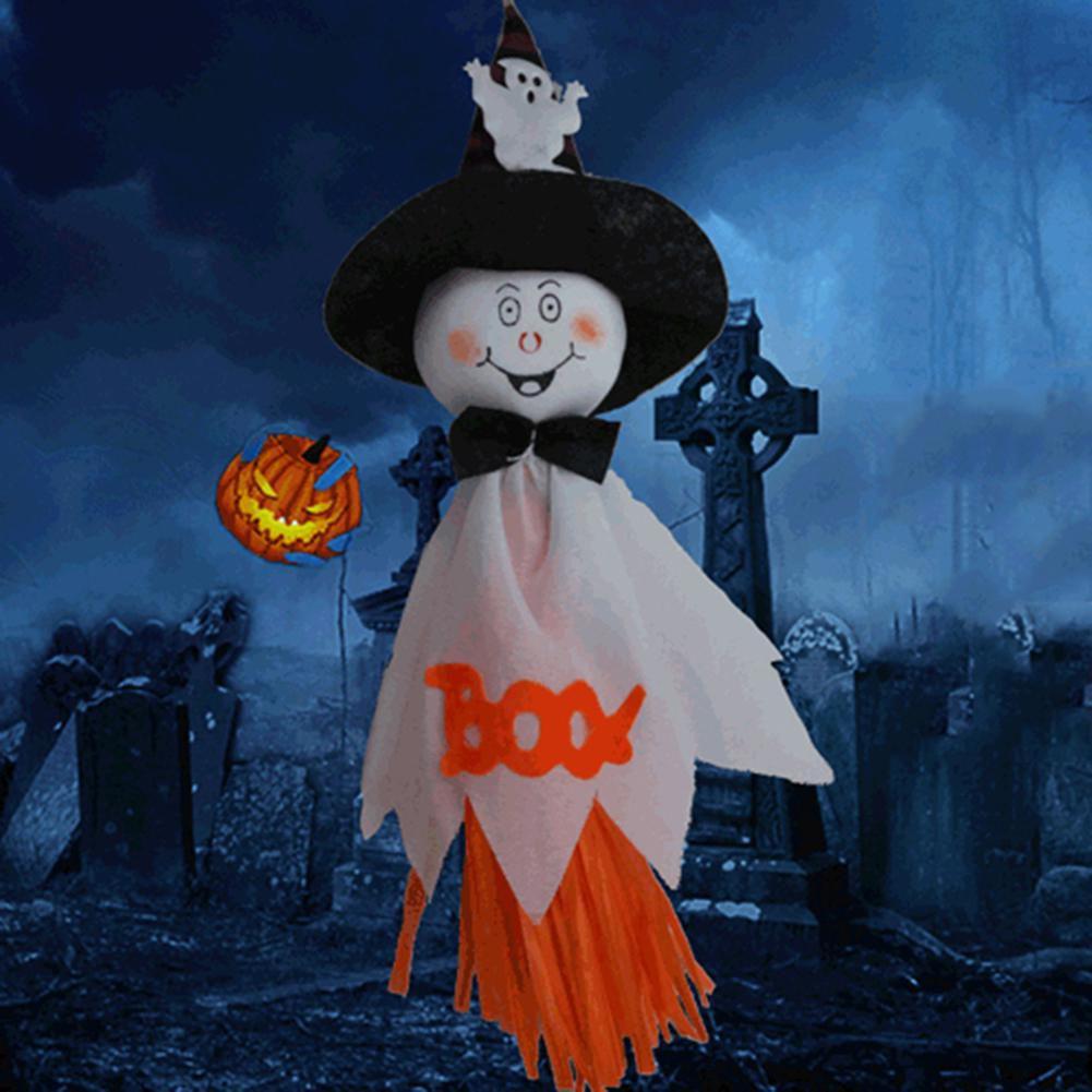Pumpkin Scarecrow Dangler Hanging Halloween SDL 4 21cdd JPEG
