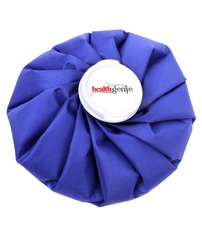 Healthgenie Reusable Ice Bag Pack of 1