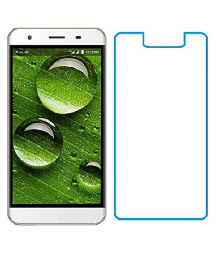 LYF Water 11 Tempered Glass Screen Guard By Spectacular Ace