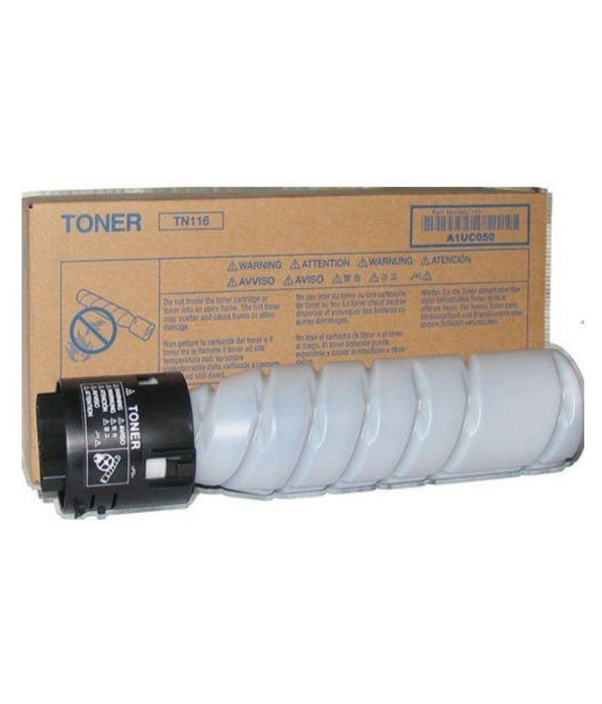 Konica Minolta TN116 Laser Toner