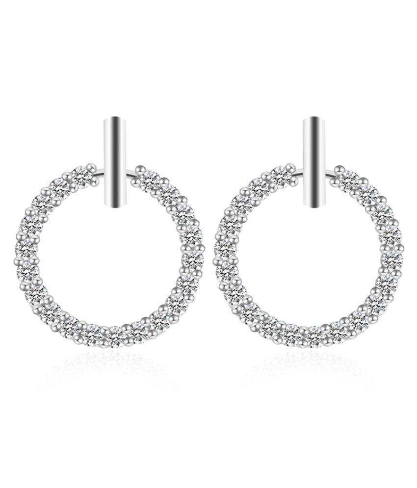 1 Pairs Advanced earring fashion jewelry earrings