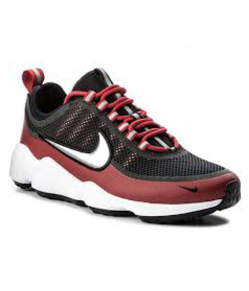 e1b5e98938cd7 Nike AIR ZOOM SPRDN Maroon Basketball Shoes - Buy Nike AIR ZOOM SPRDN  Maroon Basketball Shoes Online at Best Prices in India on Snapdeal