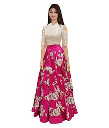 1157e0110 Lehenga - Buy Designer Lehenga Online at Low Prices in India, लहंगा