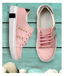a73e17925f Casual Shoes for Women: Buy Sneakers, Loafers, Canvas Shoes Online ...