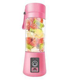 Mobile Addaa USB Electric Fruit-Juicer Multicolor Manual Juicer