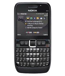 nokia e63. Black E63 256 MB