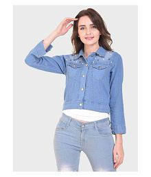 b1866526a599 Jackets For Women UpTo 70% OFF: Outerwear & Jackets Online at Best ...