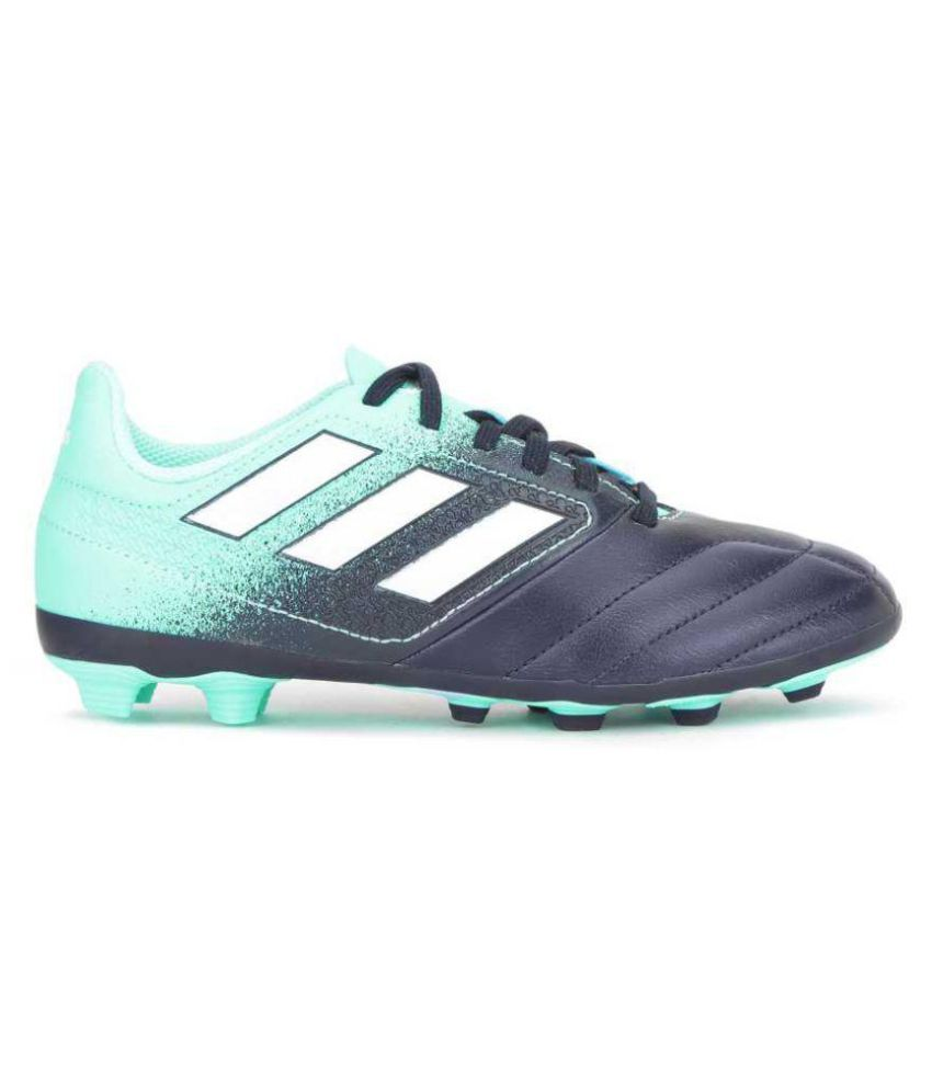 120fe78aac6 ADIDAS Boys Lace Football Shoes Price in India- Buy ADIDAS Boys Lace ...
