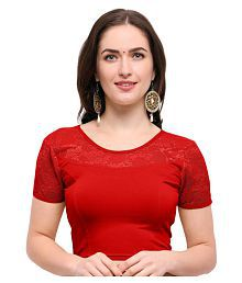 0d84398fddc876 Blouses  Buy Designer Blouses Online at Best Prices UpTo 50% OFF ...