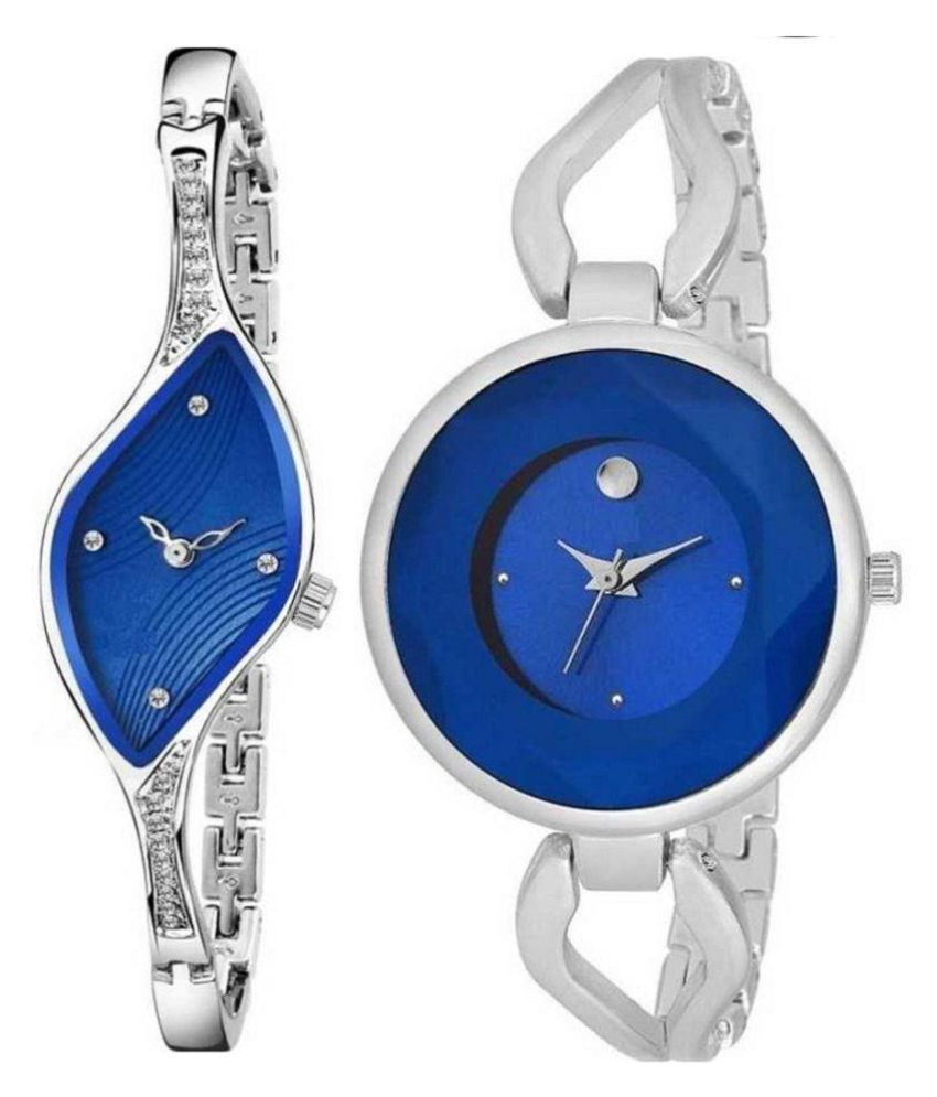 True Colors Fabulous Couple Combo Women Analog Watch
