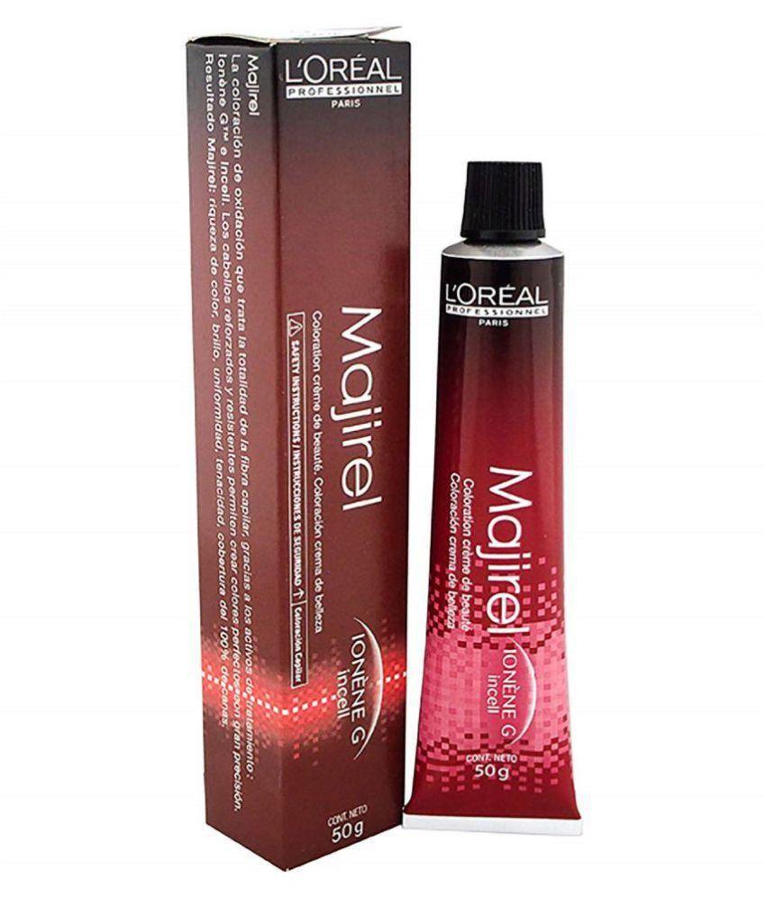 Majirel Color No, 3 Permanent Hair Color Dark Brown 50 gm