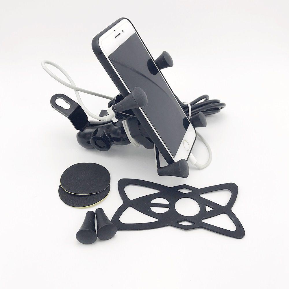 hot sale online 6d546 49725 waterproof mobile holder for bike