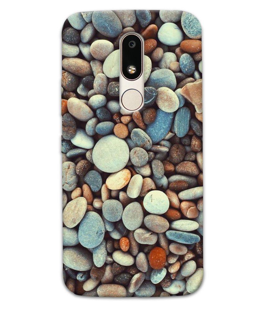 Motorola Moto M Printed Cover By Fundook 3d Printed Cover