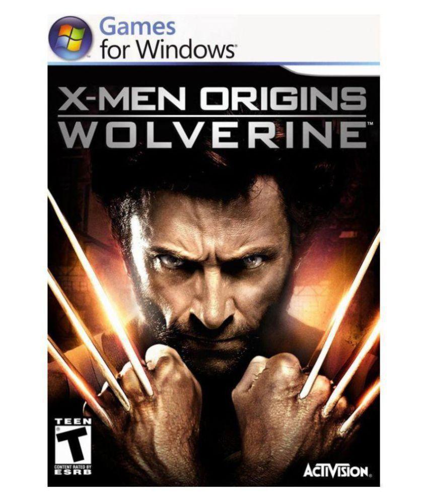 dc2bc203de0 X-Men Origins: Wolverine (Offline) ( PC Game )