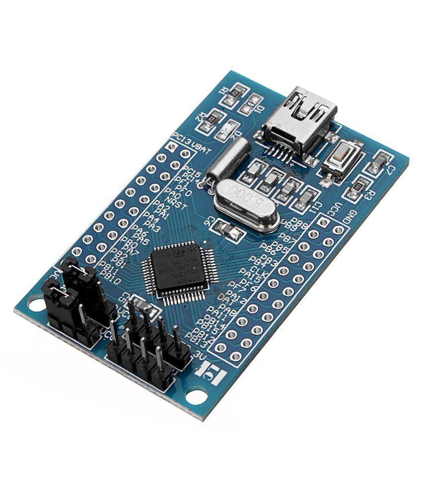 ARM Cortex-M0 STM32F051C8T6 STM32 Core Board Minimum Development Board