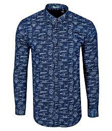 372588dad Denim Shirt: Jeans & Denim Shirts For Men UpTo 77% OFF - Snapdeal.com